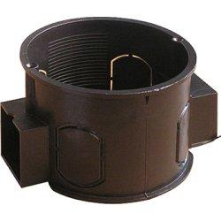 Установочная коробка кирпич/бетон, блочная e.db.stand.101.d60