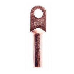 Кабельные наконечники под опрессовку, медные, сечение 25 мм.кв. (20 шт./уп.) e.end.stand.dt.b25