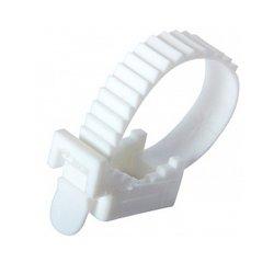 Крепеж ремешковый, d 25 мм (25 шт.) e.holder.belt.stand.25_25
