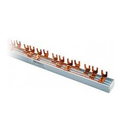 Шина соединительная, 3п., 63 А, 12 модулей, е.bc.stand.3.12.63