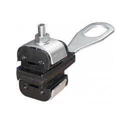 Зажим анкерный 4х(16-25) мм.кв, tarel.ukp.4.16.25