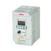 Преобразователь частоты, 0,7кВт, 1ф/220В, e.f-drive.0R7.S