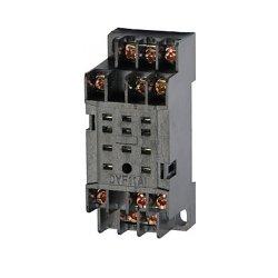 Разъём для промежуточного реле, модульный, 5А, на 3 группы контактов, e.control.p53s