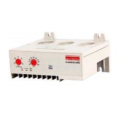 Реле защиты двигателя, 40-200А, e.control.m02