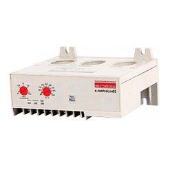 Реле защиты двигателя, 80-400А, e.control.m03