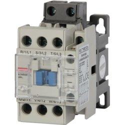 Контактор, 25A, 110В, 1no+1nc e.industrial.ukc.25.110