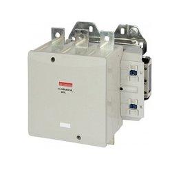Контактор 500А, 230В, 1no, e.industrial.ukc.500.230