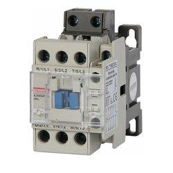 Контактор 9А, 230В, 1no+1nc, e.industrial.ukc.9.230