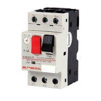 Автоматический выключатель защиты двигателя, 9-14А, e.mp.pro