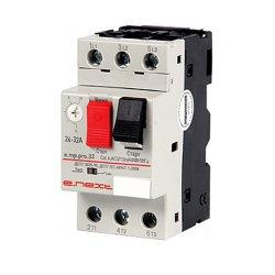 Выключатель для защиты двигателя 24-32А e.mp.pro.32