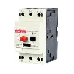 Выключатель для защиты двигателя 25-40А e.mp.pro.40