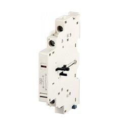 Блок контактов, боковой, для АЗД (0.4-32), e.mp.pro.ad.1010: дополнительный 1NO + сигнал 1NO