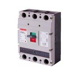 Трёхполюсный автоматический выключатель силовой, с электронным расцепителем, 3р, 630А, e.industrial.ukm.800Rе.630