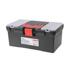Ящик для инструментов пластиковый 395х215х175мм e.toolbox.12