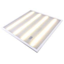 Светильник светодиодный 36Вт 6500K 3000Лм IP20 595х595х27мм с опаловым рассеивателем e.LED Surface 600.Opal