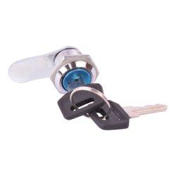 Замок для металлических шкафов e.lock.stand