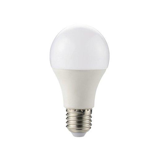 Фото Светодиодная лампа 10Вт 3000К e.LED.lamp.A60.E27.10.3000 Электробаза