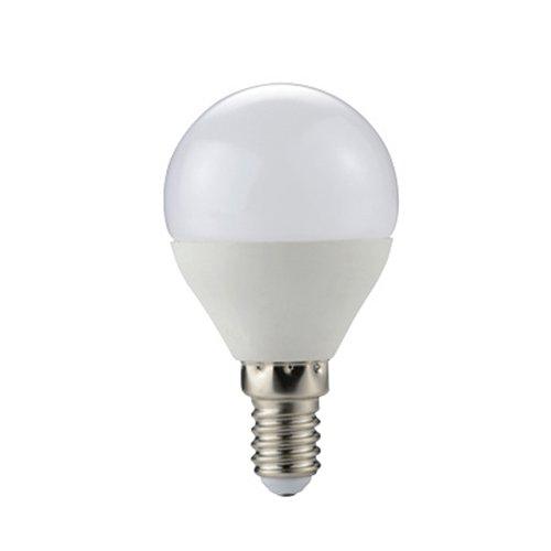 Фото LED лампочка 6Вт 4000К e.LED.lamp.P45.E14.6.4000 Электробаза