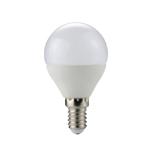 Фото Лед лампочка 6Вт 3000К e.LED.lamp.P45.E14.6.3000 Электробаза