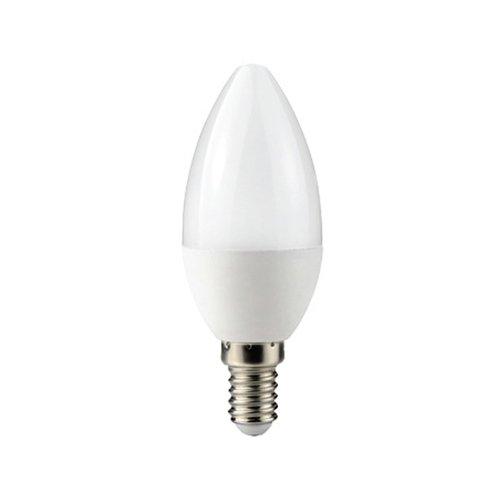 Фото Лампа светодиодная 6Вт 3000К e.LED.lamp.B35.E14.6.3000 Электробаза