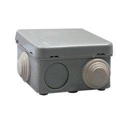 Коробка распределительная, 90х90х52, IP 55, Obo Battermann T 40