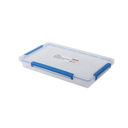 Фото Органайзер для инструментов, пластиковый, 360х220х51мм, e.toolbox.03 Электробаза