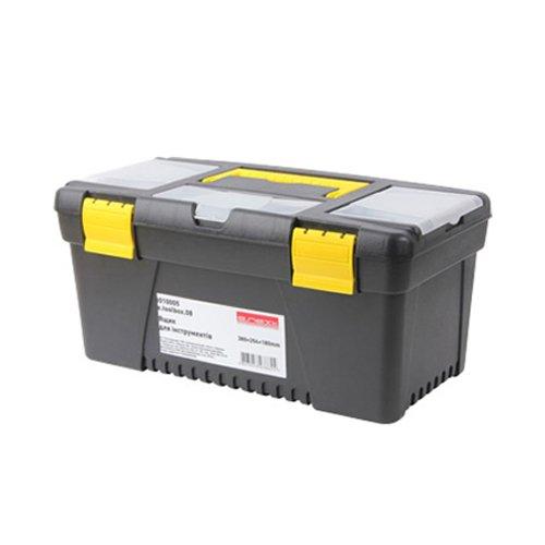 Фото Бокс для инструментов, 380х204х180 мм, e.toolbox.08 Электробаза