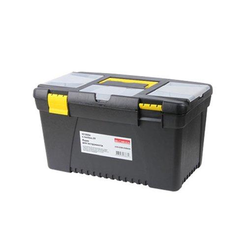 Фото Бокс для инструментов, 432х248х240 мм, e.toolbox.09 Электробаза