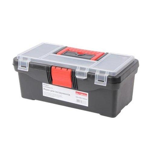 Фото Бокс для инструментов, 320х180х130 мм, e.toolbox.11 Электробаза