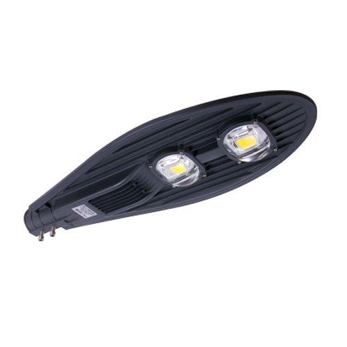 Светильник светодиодный консольный, 100Вт, 6500К, 10000Лм, e.LED.Street.100.6500