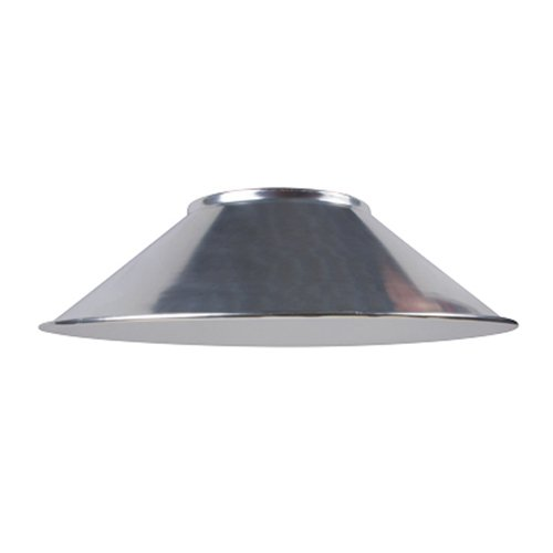 Фото Отражатель для светильника, угол рассеивания 120°, e.LED.HB.Reflect.120.100 Электробаза