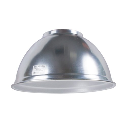 Фото Отражатель для светильника, угол рассеивания 90°, e.LED.HB.Reflect.90.150 Электробаза