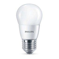 Светодиодная лампа PHILIPS ESS LEDBulb 3.5Вт - 40Вт E27 3000K 230В A60