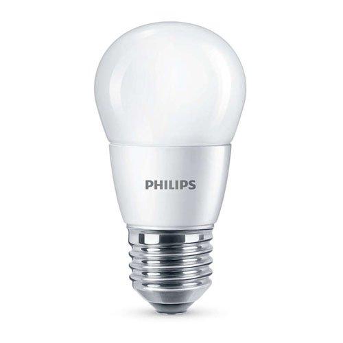 Фото Светодиодная лампа PHILIPS ESS LEDBulb 3.5Вт - 40Вт E27 6500K 230В A60 Электробаза