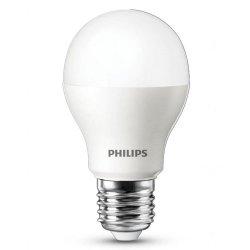 Светодиодная лампа PHILIPS ESS LEDBulb 9Вт - 100Вт E27 6500K 230В A60