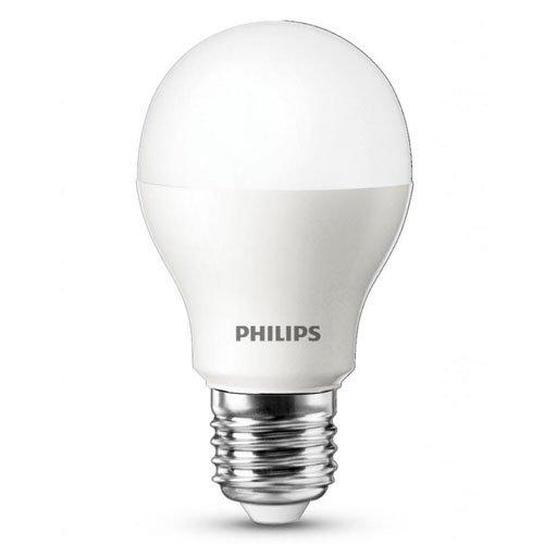 Фото Светодиодная лампа PHILIPS ESS LEDBulb 9Вт - 100Вт E27 6500K 230В A60 Электробаза