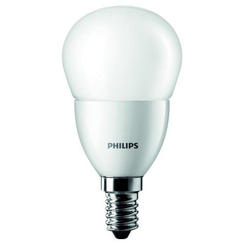 Светодиодная лампа PHILIPS ESS LEDLustre 6.5 - 60Вт E14 827