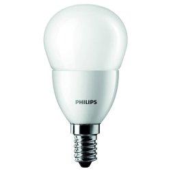 Светодиодная лампа PHILIPS ESS LEDLustre 6.5 - 60Вт E14 840