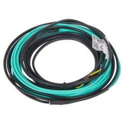 Кабель нагревательный одножильный 15м, 250Вт, 230В e.heat.cable.s.17.250.