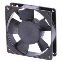 Фото Вентилятор для электрощита АС230В 120х120х25мм 18Вт e.climat