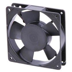 Вентилятор для электрощита АС230В 120х120х25мм 18Вт e.climatboard.03