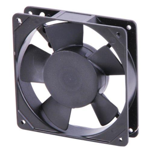Фото Вентилятор для электрощита АС230В 120х120х25мм 18Вт e.climatboard.03 Электробаза