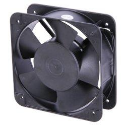 Вентилятор для электрощита АС230В 150х150х50мм 27Вт e.climatboard.05