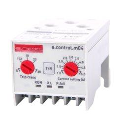 Реле защиты двигателя, 1-5А e.control.m04