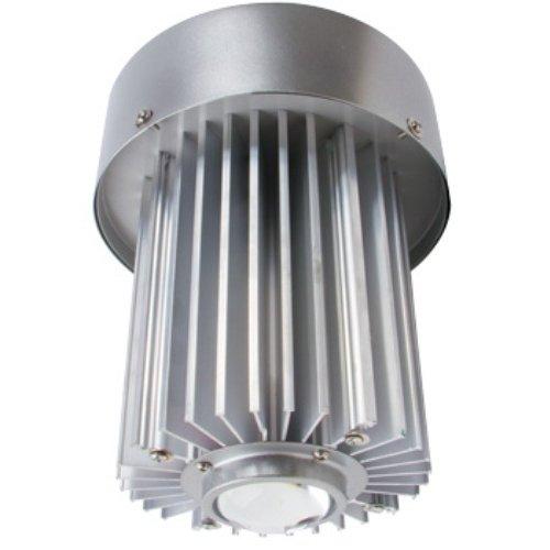 Фото Светодиодный светильник подвесной 100Вт 6500К 10000Лм e.LED.HB.100.6500 Электробаза