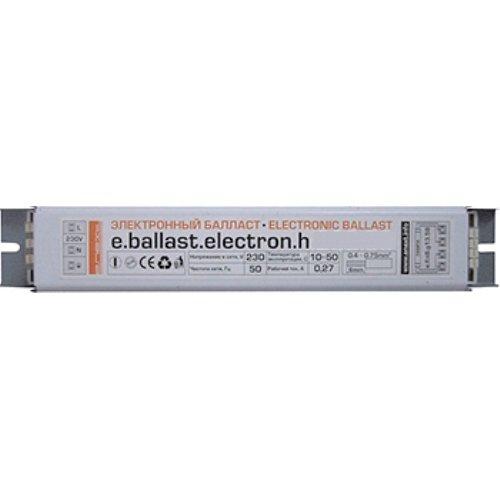 Фото Эпра 2х36 Вт e.ballast.electron.h.230.2.36 Электробаза