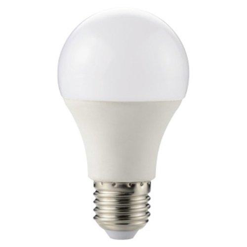 Фото Светодиодная лампа 7Вт 4000К e.LED.lamp.A60.E27.7.4000 Электробаза