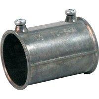 Фото Соединитель металлический, на винтах e.industrial.pipe.conne