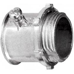 Ввод металлический, винтовой e.industrial.pipe.dir.screw.1/2