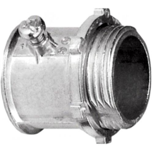 Фото Ввод металлический, винтовой e.industrial.pipe.dir.screw.1